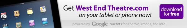 Google Currents - Westendtheatre.com