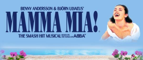 Mamma Mia! Flash Sale
