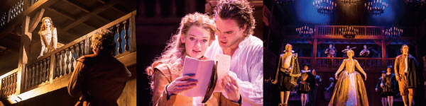 Shakespeare in Love - Ticket Offer