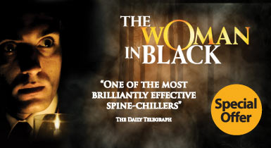 The Woman in Black - Special Offer