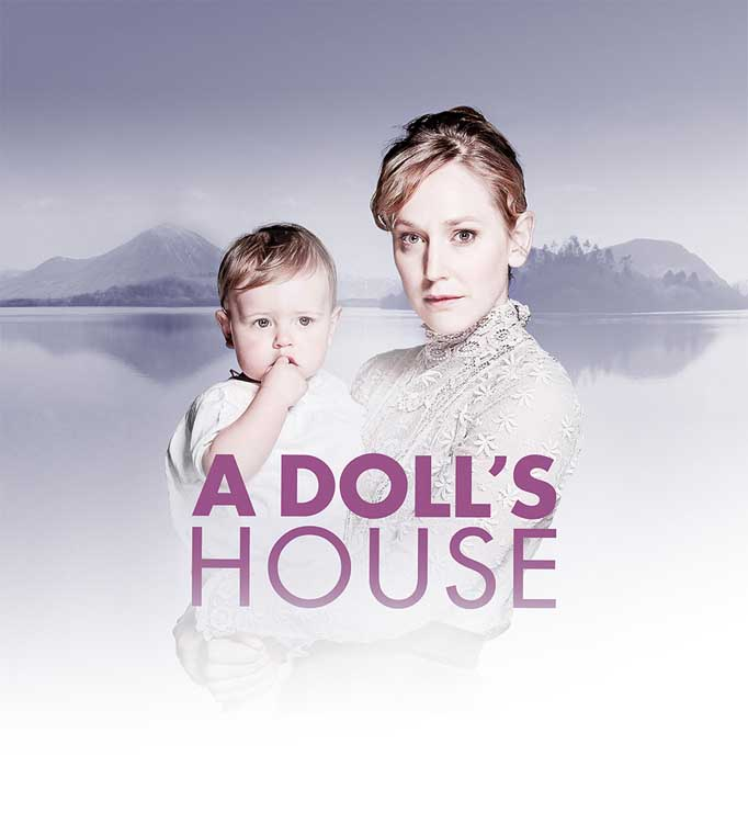 A Doll\'s House at the Duke of York\'s Theatre