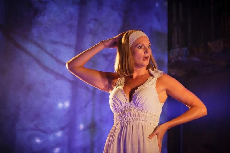 A Midsummer Night\'s Dream - Noel Coward Theatre