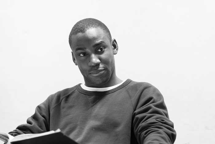 A Taste of Honey at the National Theatre - Rehearsals
