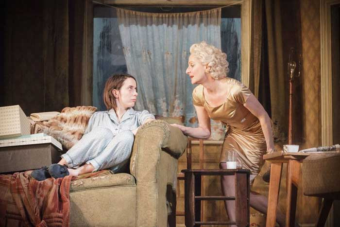 A Taste of Honey at the National Theatre