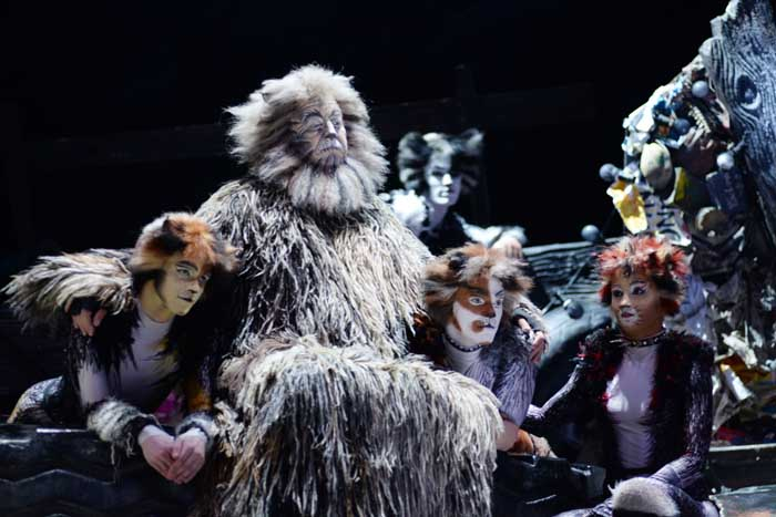 Cats - London Palladium