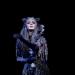 Nicole Scherzinger (Grizabella) in Cats at the London Palladium. Photo credit Alessandro Pinna