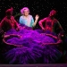 Barry Humphries' Farewell Tour – Eat, Pray, Laugh! at the London Palladium starring Dame Edna