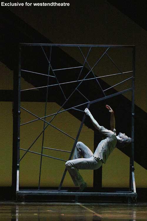 Eifman Ballet St Petersburg at the London Coliseum