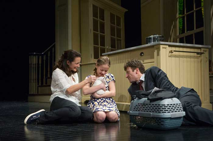 Fatal Attraction at the Theatre Royal Haymarket