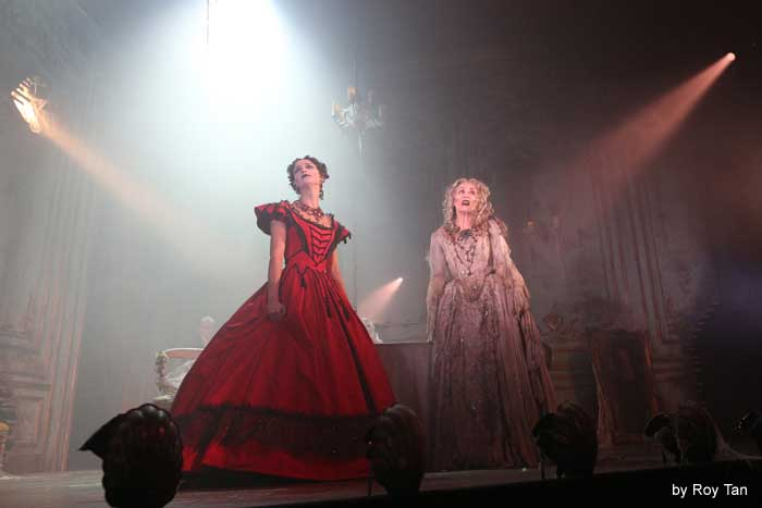 Great Expectations at the Vaudeville Theatre