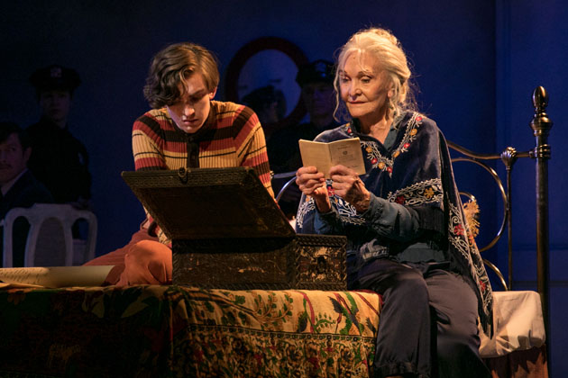 Harold and Maude - Charing Cross Theatre