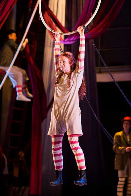 Hetty Feather at the Vaudeville Theatre