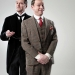 Jeeves and Wooster at the Duke of York's Theatre - 2014 Cast