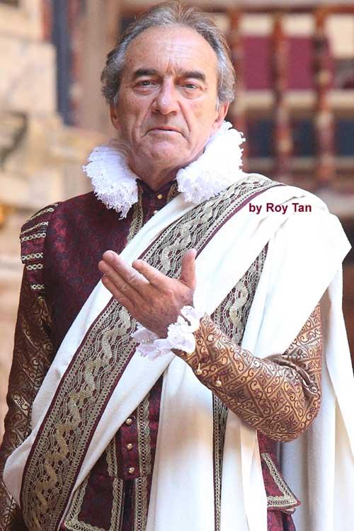 Julius Caesar - Shakespeare's Globe 2014