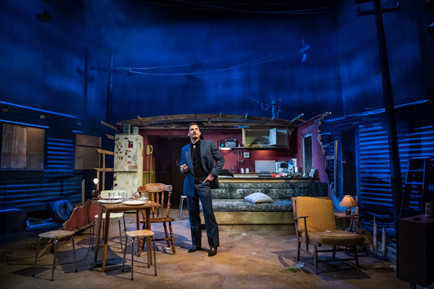 Killer Joe at Trafalgar Studios