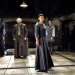 King Lear at the Almeida Theatre
