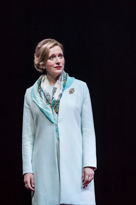 King Lear - Duke of York's Theatre