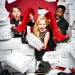 Killian Donnelly, Amy Lennox, Matt Henry in Kinky Boots