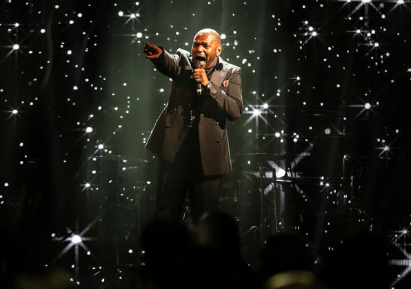 Anton Stephans - Curve 10th Birthday Gala - Photo (c) Pamela Raith