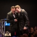 Chris Stafford and Nikolai Foster - Curve 10th Birthday Gala - Photo (c) Pamela Raith
