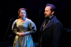 Alfie-Boe-as-Jean-Valjean-and-Lily-Kerhoas-as-Cosette-Photograph-Matt-Murphy
