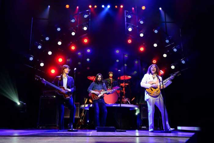 Let It Be at the Garrick Theatre (Photos from the UK Tour)