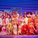Mamma Mia! at the Novello Theatre. New cast 2014-2015
