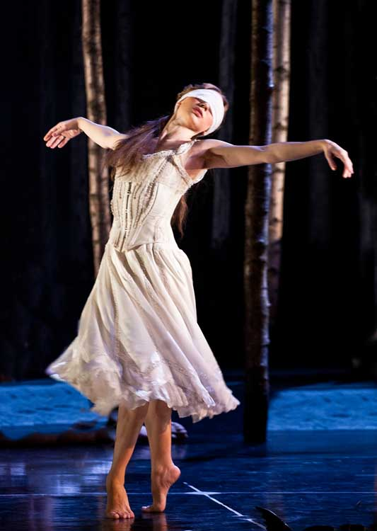2. S Matthew Bourne's Sleeping Beauty