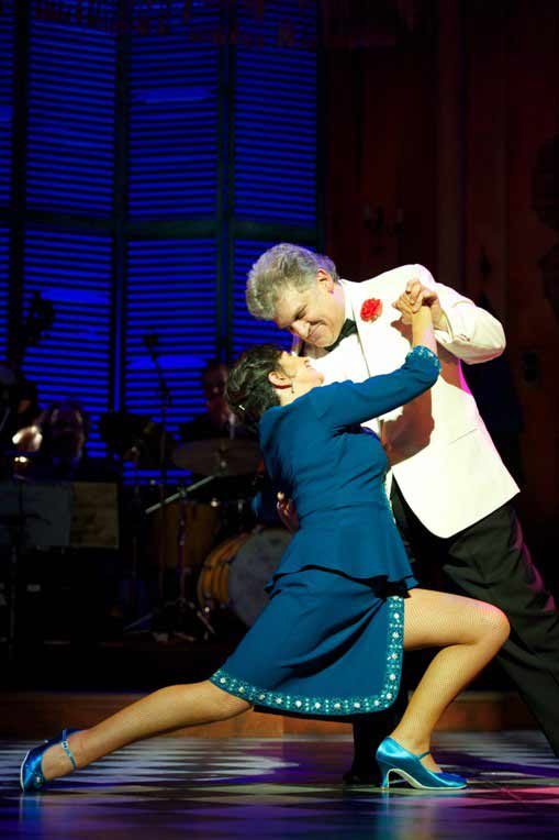 Midnight Tango at the Phoenix Theatre