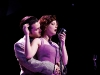 Michael Malarkey (Elvis Presley) & Francesca Jackson (Dyanne)
