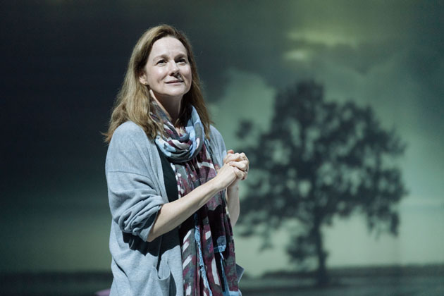 8. Laura Linney as Lucy Barton