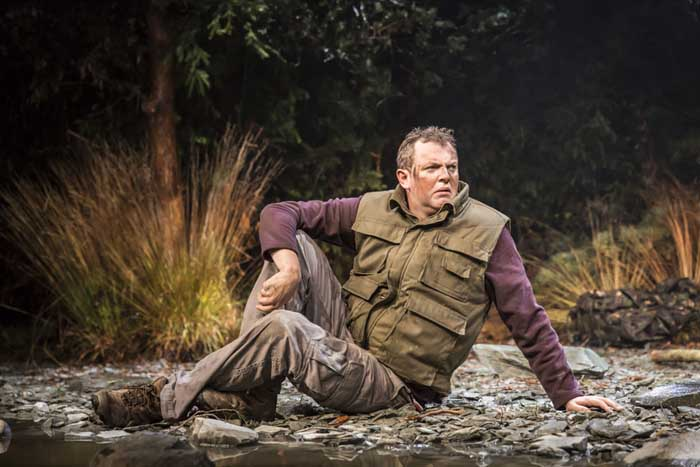 Neville's Island at the Duke of York's Theatre