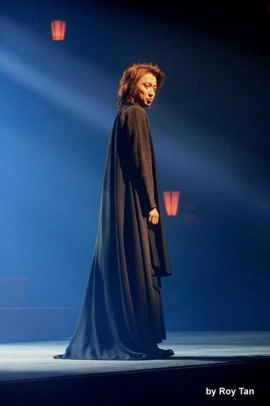 Ninagawa Company Hamlet 6