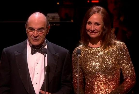 23- Olivier Awards