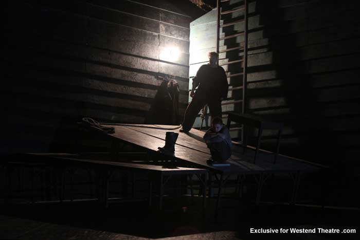 ENO's Peter Grimes at the London Coliseum