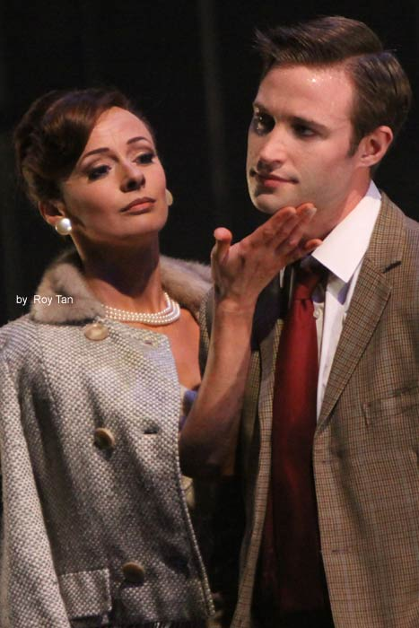 Play Without Words at Sadler\'s Wells Theatre