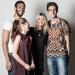 Harry Alexander, Amelia Jackson, Jessica Buckby and Andrei Teodor Iliescu (Ensemble Dancers)