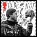 Royal Mail Stamps: The RSC\'s Hamlet
