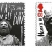 Royal Mail Stamps: The RSC collection