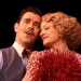 Matthew Goodgame as Steven and Annette McLaughlin as Ilona  in She Loves Me
