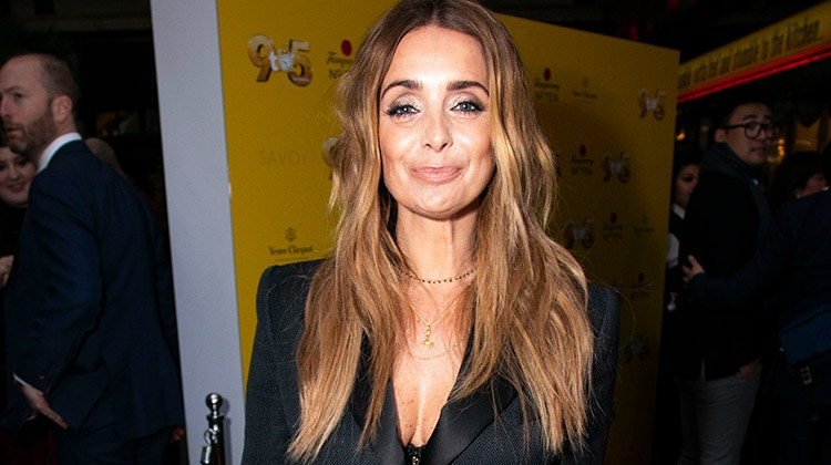 Louise Redknapp at 9 to 5 The Musical - Gala Performance. Photo Dan Wooller