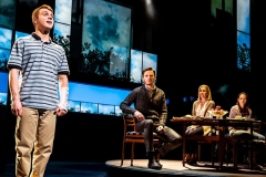 Dear Evan Hansen, London