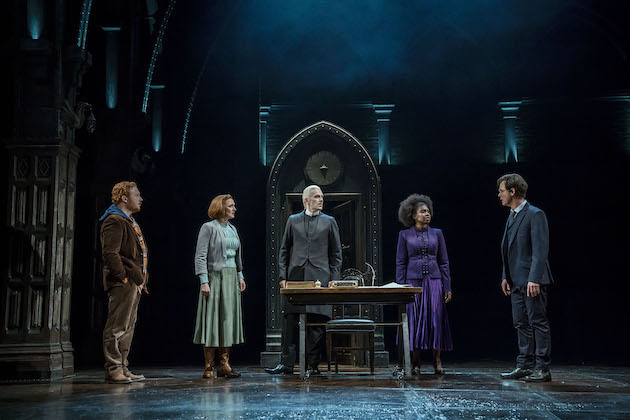 Harry Potter and the Cursed Child © JOHAN PERSSON