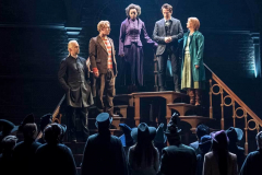 Harry Potter and the Cursed Child | Photo by Manuel Harlan