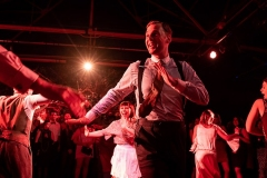 The Great Gatsby Immersive Theatre 2