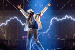 Thriller Live | Lyrics Theatre