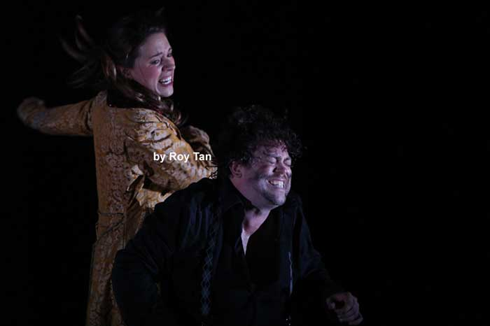 The Marriage of Figaro at English National Opera
