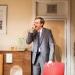 Stephan Merchant as Ted