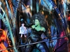 The Witches Tower: Hannah Waddingham as the Wicked Witch of The West in The Wizard of Oz