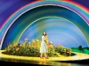 Danielle Hope as Dorothy with Toto in The Wizard of Oz